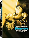 Laugh It Up Fuzzball: Family Guy Trilogy (Blue Harvest/Something, Something, Something Darkside / It's a Trap)
