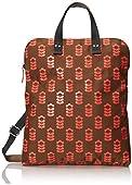 Orla Kiely Foldover Shoulder Bag