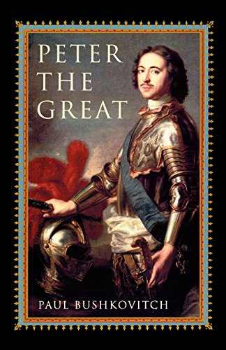 an analysis of peter the greats leadership in bh sumners peter the great and the emergence of russia If the categories bar for this list does not apprear on the left side of your screen hit this link list 57 bh liddell the tanks: history peter great.