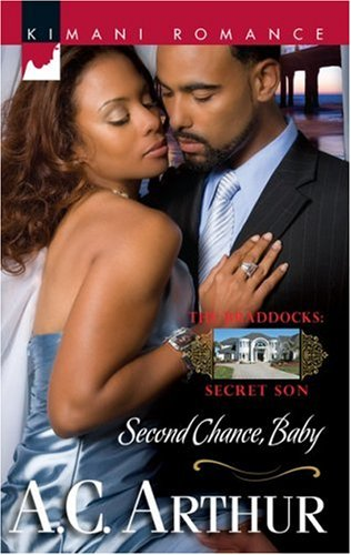 Second Chance, Baby (Kimani Romance)