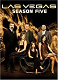 Las Vegas - Season 5 on DVD