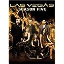 Las Vegas: Season 5