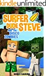 Surfer Dude Steve and the Disco Zombies
