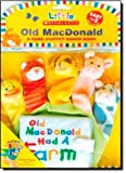 Old MacDonald Hand Puppet Michelle Berg