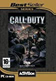 echange, troc Call of duty - bestseller series