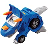 VTech - Switch & Go Dinos - Horns the Triceratops (Version Anglaise)