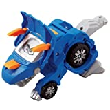 Vtech Electronics Switch and Go Dinos Horns the Triceratops (Blue)