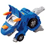 VTech Switch & Go Dinos: Horns the Tr...