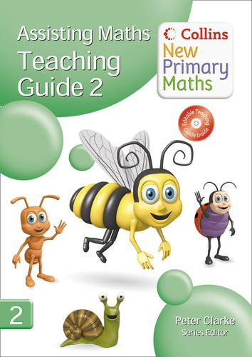 Assisting Maths: Teaching Guide 2 (Collins New Primary Maths) PDF