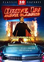 Drive-in Movie Classics 50 Movie Pack from Mill Creek Entertainment
