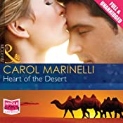 Heart of the Desert | [Carol Marinelli]