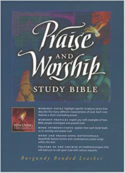 What is Praise and Worship? - Bible Study