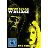 "Bryan Edgar Wallace DVD Collection 3von ""Dario Argento"""