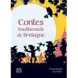 CONTES TRADITIONNELS DE BRETAGNE