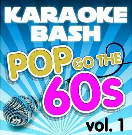 Karaoke-Bash:-Pop-Go-The-60s-Vol-1