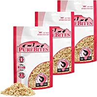PureBites Shrimp FreezeDried Treats for Cats 3 PACK (0.84 oz)