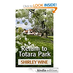 Return To Totara Park