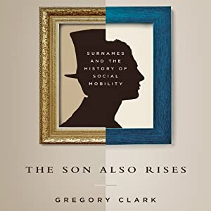 The Son Also Rises Audiobook