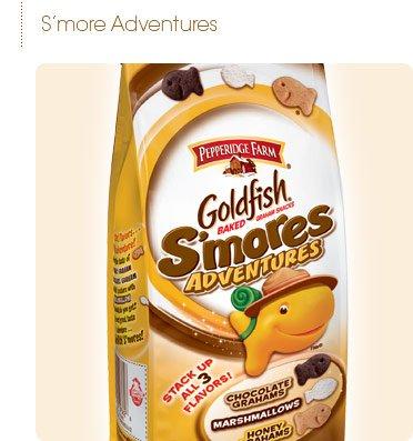 goldfishr-smores-adventures