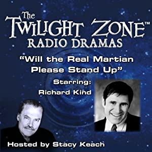 Will the Real Martian Please Stand Up Radio/TV Program