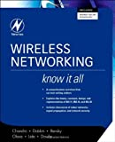 img - for Wireless Networking: Know It All: Know It All (Newnes Know It All) book / textbook / text book