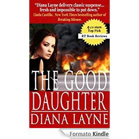 The Good Daughter: A Mafia Story (Vista Security Origins)