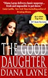 The Good Daughter (a Mafia story) (Vista Security (prequel))
