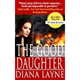 The Good Daughter: A Mafia Story (Vista Security Book 1) ~ Diana Layne