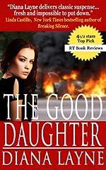 The Good Daughter: A Mafia Story (Vista Security Book 1)