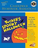 img - for Tucker's Spooky Halloween: Candlewick Storybook Animations book / textbook / text book