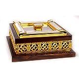 Royal Dry Fruit Box | Dry Fruit Tray | Dry Fruit Container | Dry Fruits Gift Box | Dry Fruits And Nuts Gifts |... - B01LWO6OI7