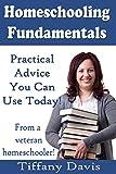 Homeschooling Fundamentals