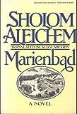 Marienbad (0399510133) by Aleichem, Sholem