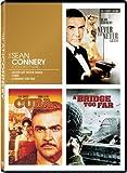 Sean Connery Triple Feature (Never Say Never Again / Cuba / A Bridge Too Far)