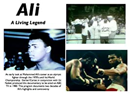 Ali - A Living Legend