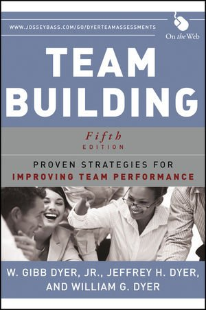 Team Building: Proven Strategies for Improving