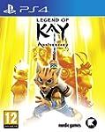 Legend of Kay Anniversary HD