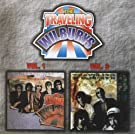 The Traveling Wilburys, Vol. 1 + Vol. 3 (UK Import)