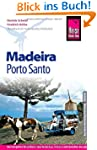 Reise Know-How Madeira mit Porto Sant...
