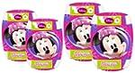 Stamp Disney Minnie C863094 Elbow and...