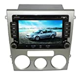 ChiLin Volkswagen New Lavida Intelligent Navigation System with High Touchscreen GPS DVD Player Built-in GPS,Bluetooth,TV,AM/FM with RDS, iPod,steering wheel control,rear view camera input