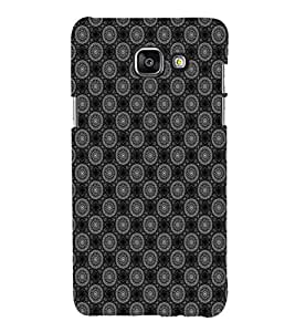 Ebby Premium Printed Mobile Back Case Cover With Full protection For Samsung Galaxy A5 A510 (2016 Edition) (Designer Case)