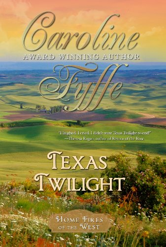 Texas Twilight (McCutcheon Family Series)