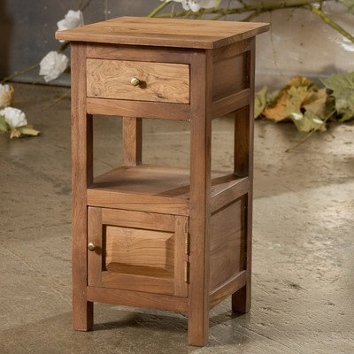 12 Inch Nightstand