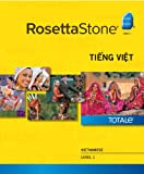 Rosetta Stone Vietnamese Level 1 [Download]