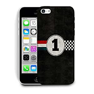 Snoogg Winner Printed Protective Phone Back Case Cover For Apple Iphone 6+ / 6 Plus