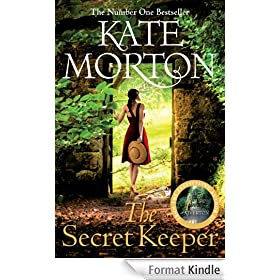 The Secret Keeper (English Edition)