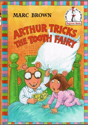 Image of Arthur Tricks the Tooth Fairy