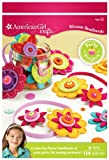 American Girl Crafts Hair Accessory Party Activity Kit
