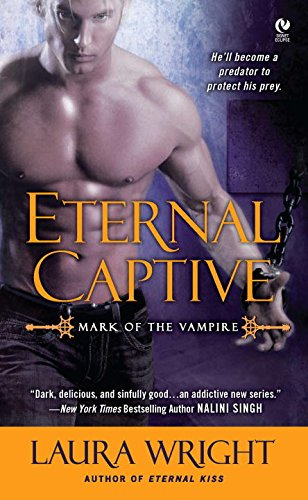 Image of Eternal Captive: Mark of the Vampire